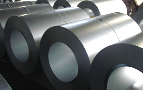 Galvalumed Steel Sheets